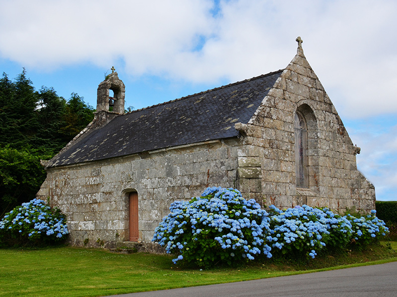 Chapelle St Pierre à l'Isle
