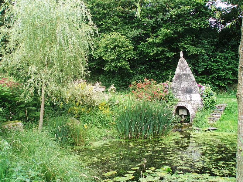 Fontaine Kerdiequel