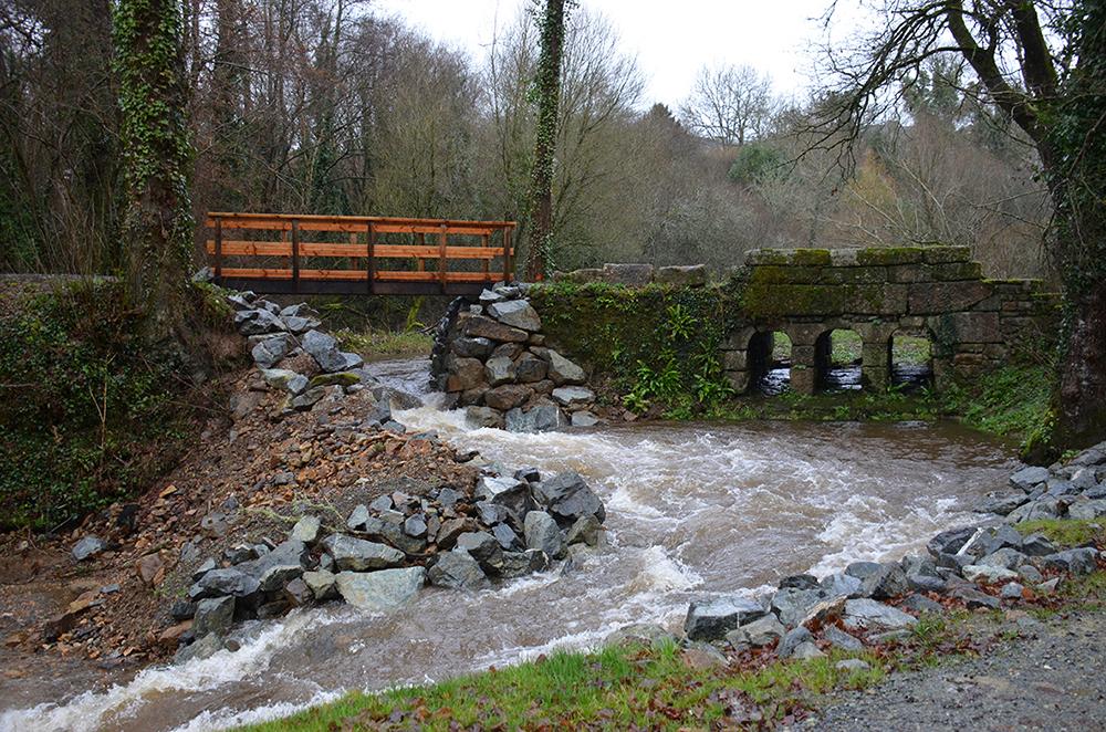 Pont Gallo-Romain