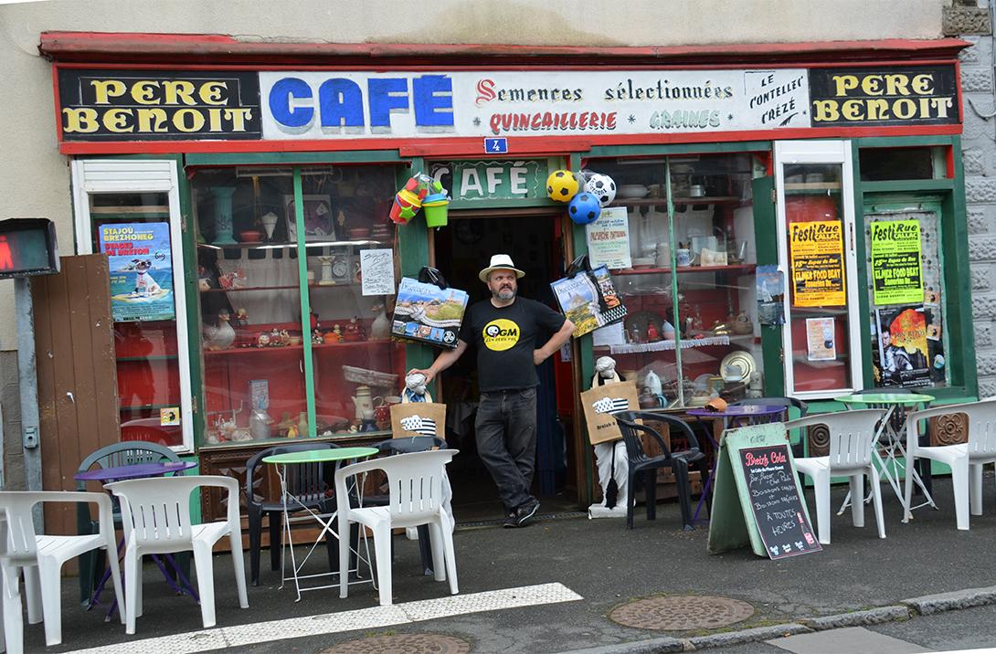 Hermine L Cafe Bar