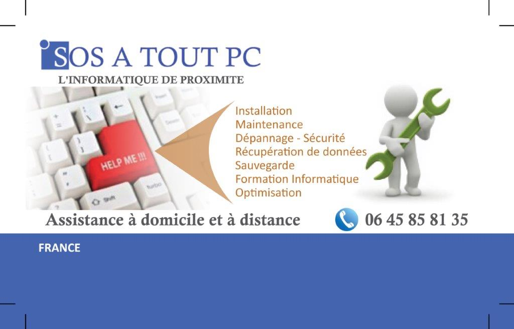S Ervice Informatique Dpannage Assistance
