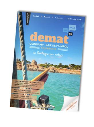 Carte Au Tresor Paimpol.Guides Touristiques Commune De Callac